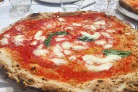 pizzeria barcelona da michele