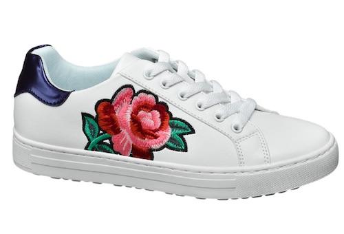 Deichmann zapatos deportivos