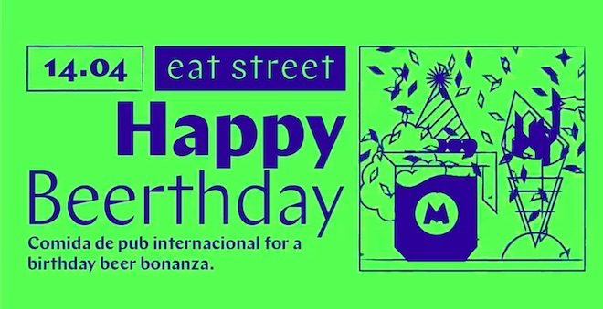 eat street barcelona street food