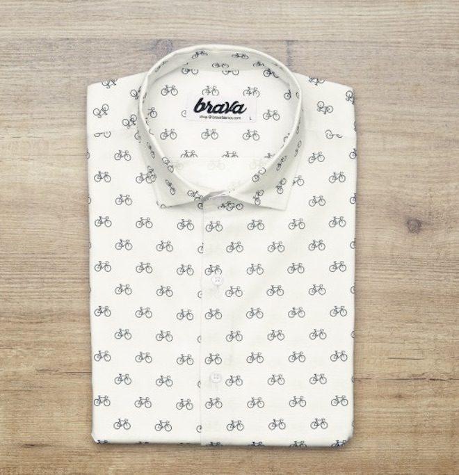 brava fabrics fix riders camisa
