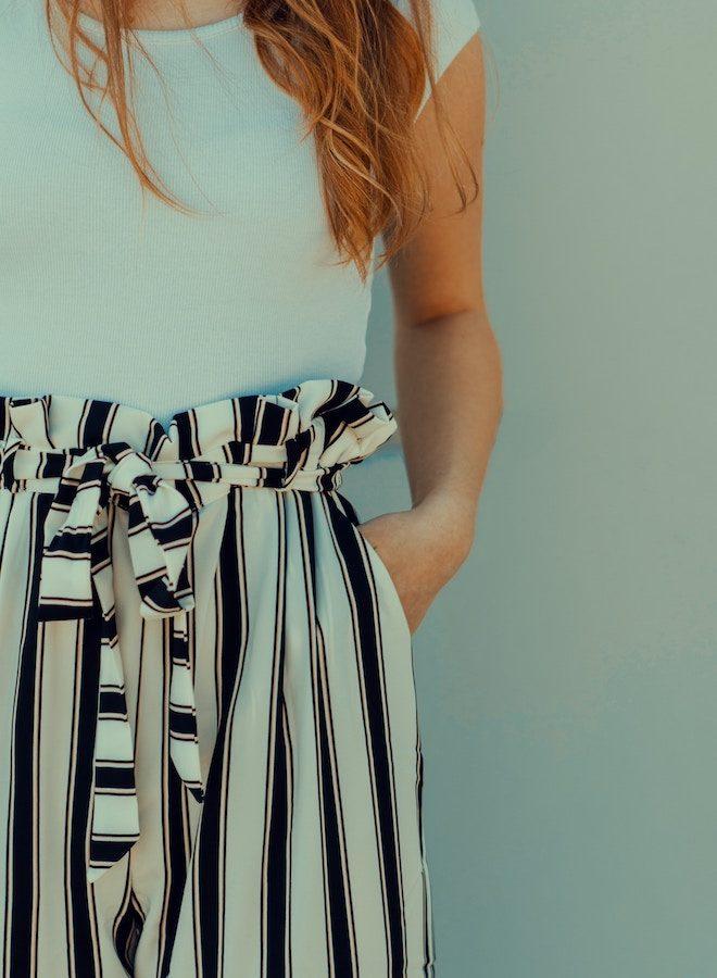 10 errores de estilo al vestirnos,errores de estilo rayas