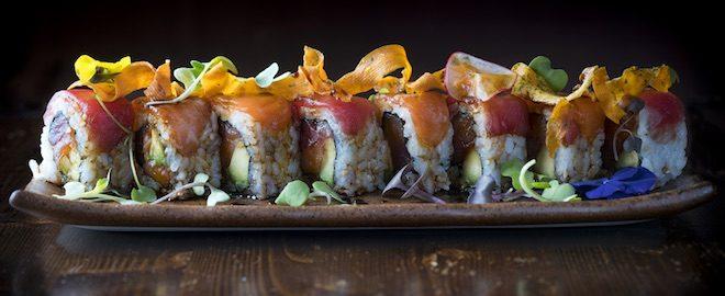 fukamura restaurante japones sushi