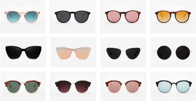 gafas de sol Hawkers modelos