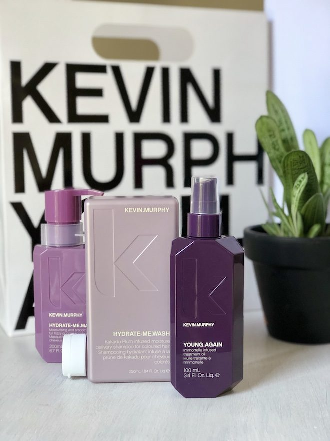 kevin murphy tratamiento