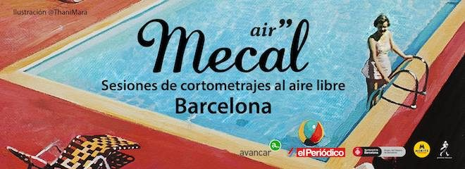 mecal air verano 2018