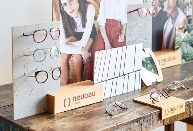 neubau eyewear gafas barcelona