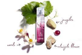 caudalie the de vignes perfume
