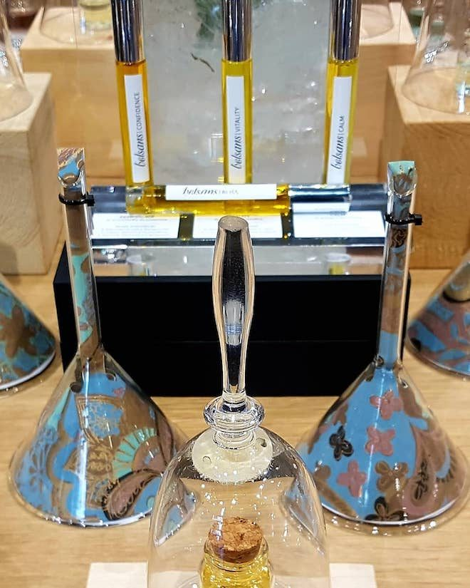the perfumery barcelona perfumeria niche