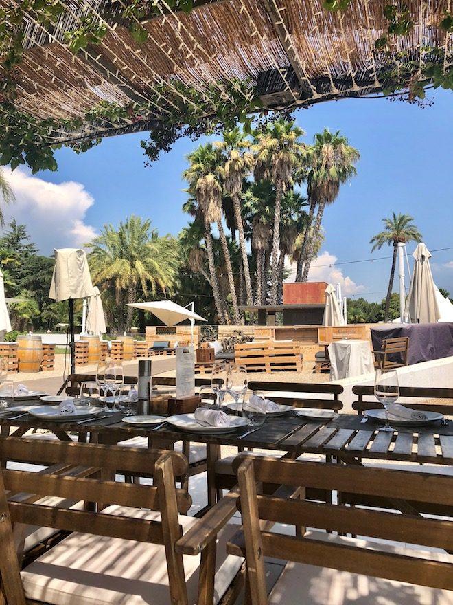 the terrace juan carlos
