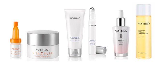 cosmeticos iluminantes montibello tratamiento