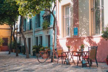 mejores barrios para vivir barcelona