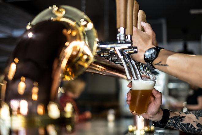 olofson smokehouse cerveceria