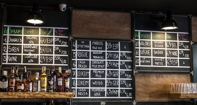 olofson smokehouse cerveza artesana