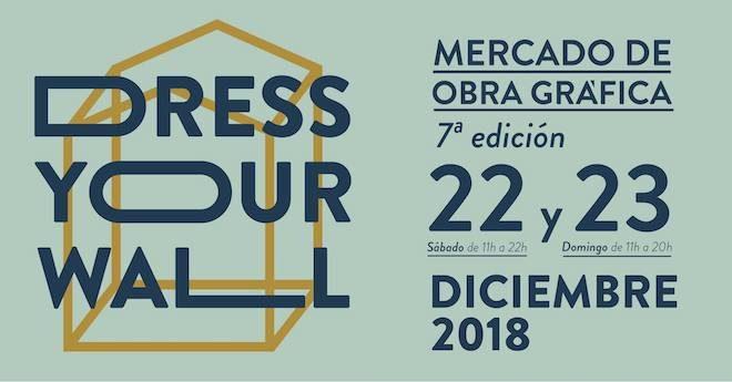MERCADO barcelona grafica