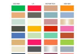 colores de moda pv 2020