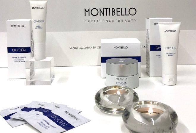 montibello experience beauty cosmetica urbana