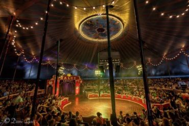 circo raluy legacy barcelona port vell