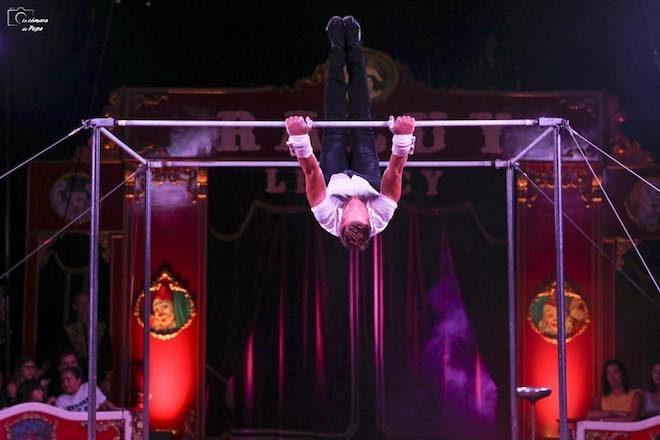 raluy legacy circo barcelona