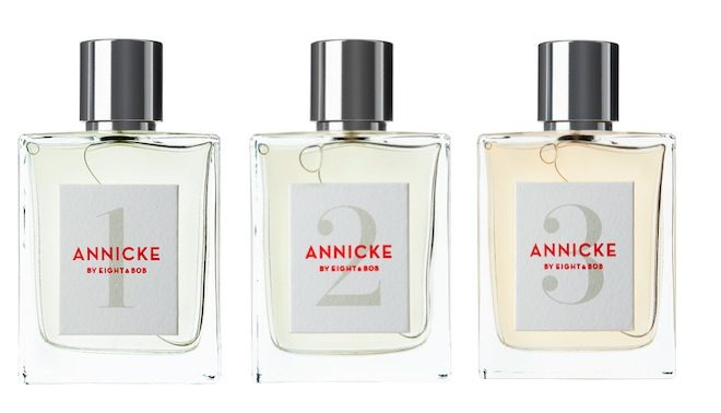annicke by eight and bob perfume
