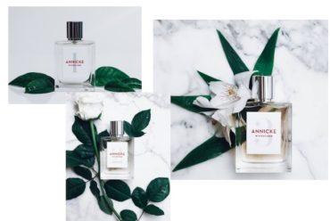 annicke by eight and bob perfume nicho