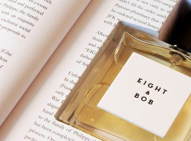eight and bob perfume nicho
