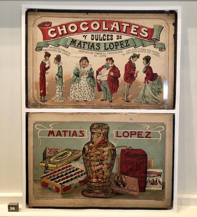 el boom de la publicidad chocolate 2