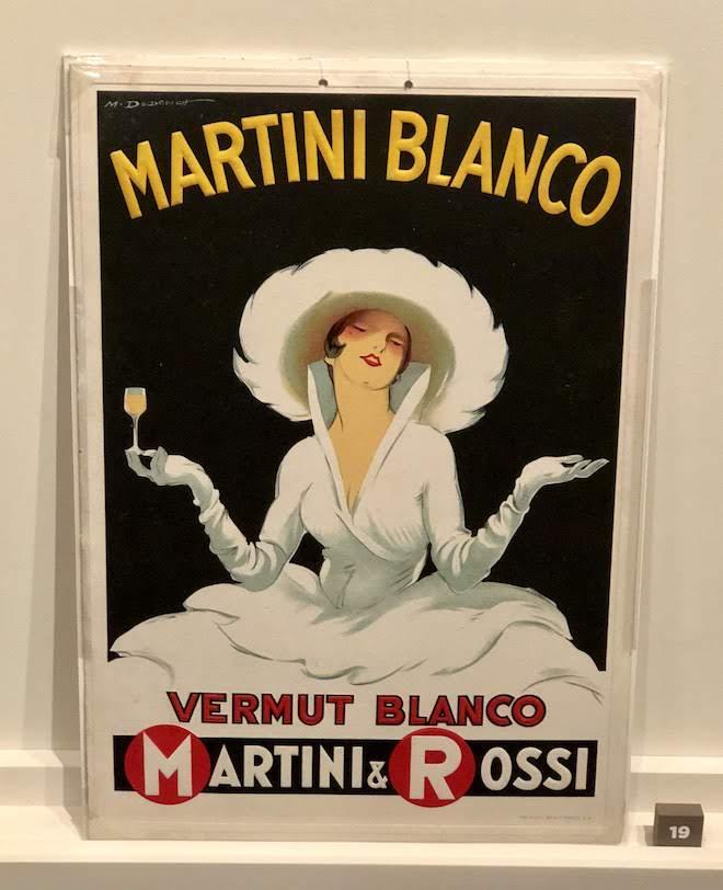 el boom publicidad martini
