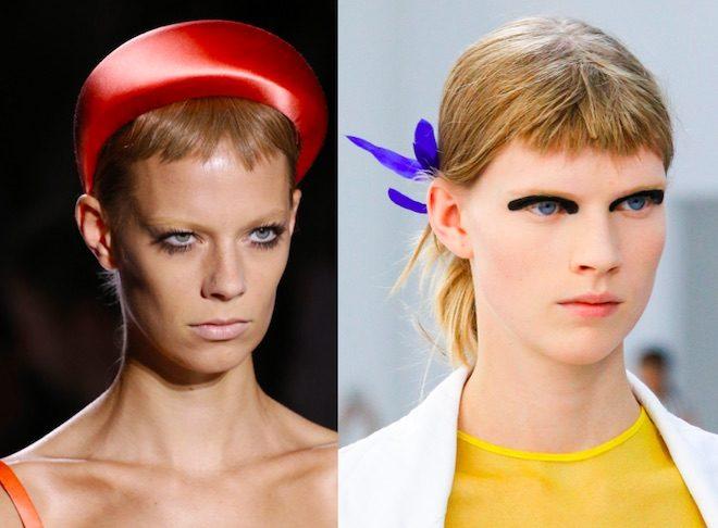 peinados tendencias 2019 baby flequi