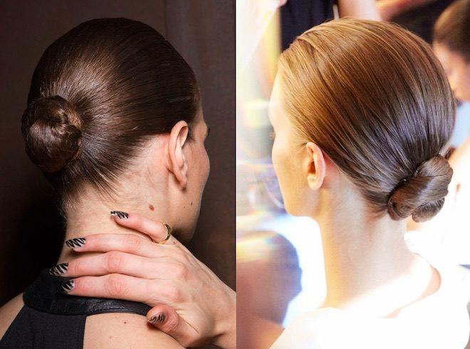 peinados tendencias 2019 mono bajo