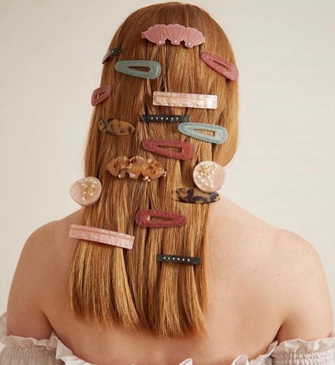 accesorios cabello valet studio