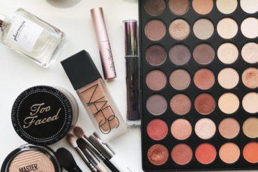 disimular imperfecciones con maquillaje