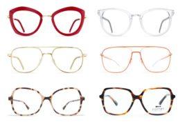 gafas graduadas moda 2019
