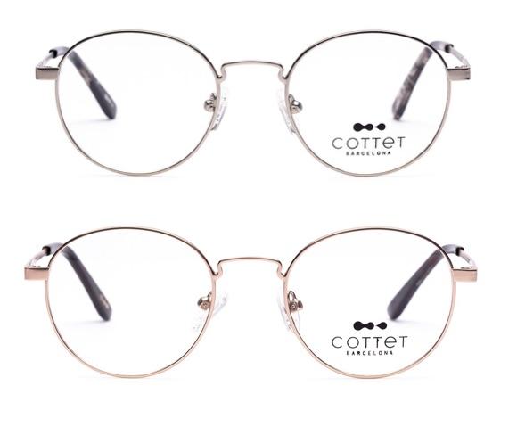 gafas graduadas moda 2019 redondas