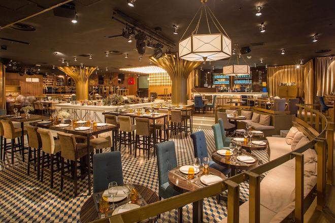 gatsby barcelona restaurante 2