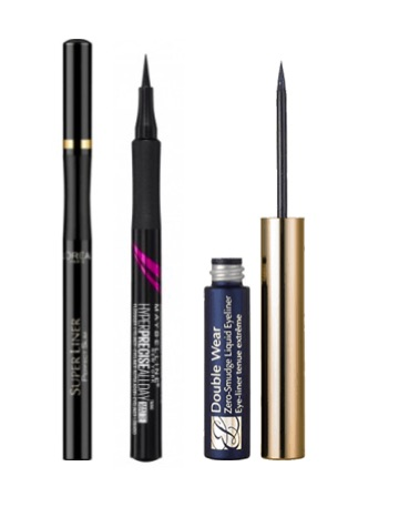 maquillaje primavera verano 2019 eyeliner