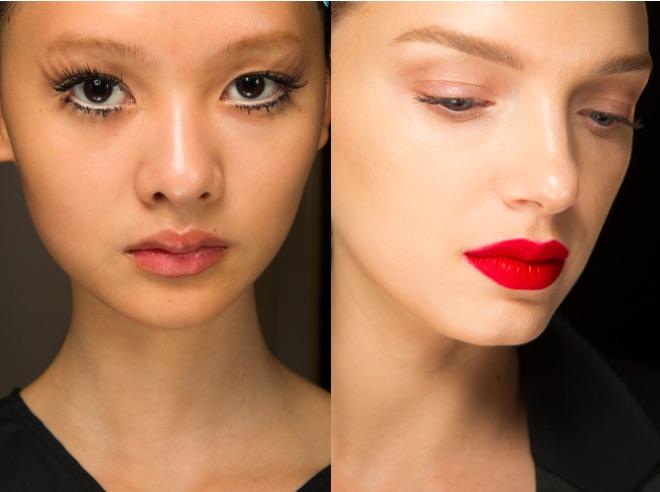 maquillaje pv19 labios