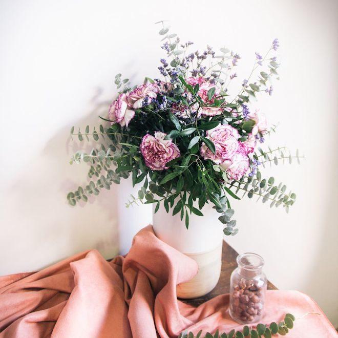 regalar flores ramo online