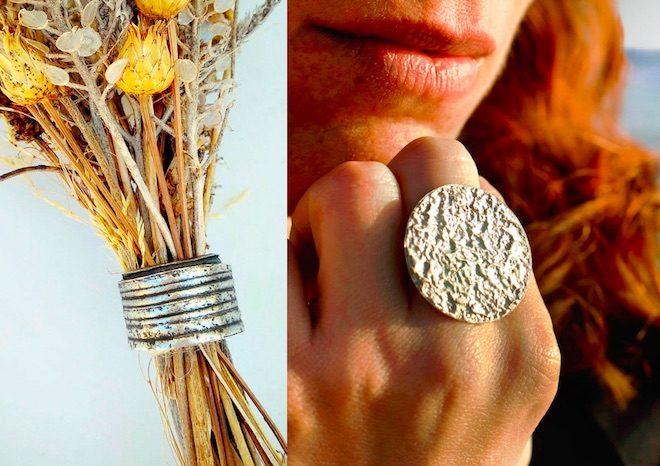 anuskas joyeria online artesanal anillos