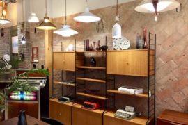 el recibidor muebles vintaga barcelona