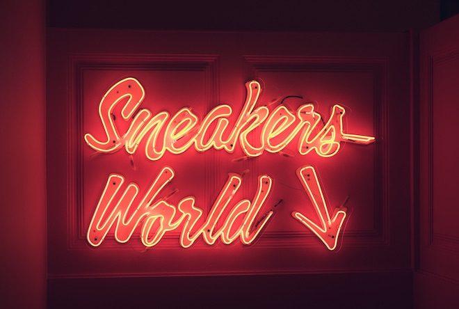 zapatillas que no pasan de moda