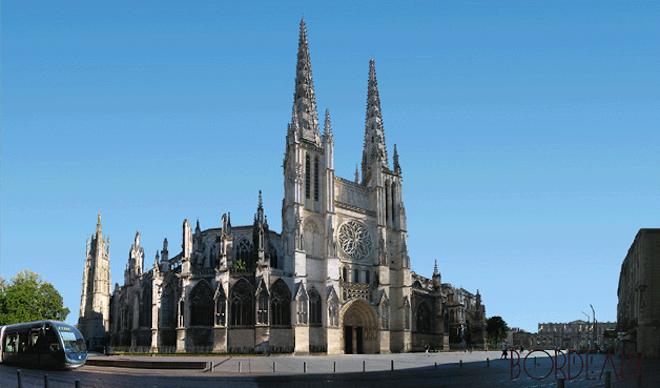 La Catedral de Saint André