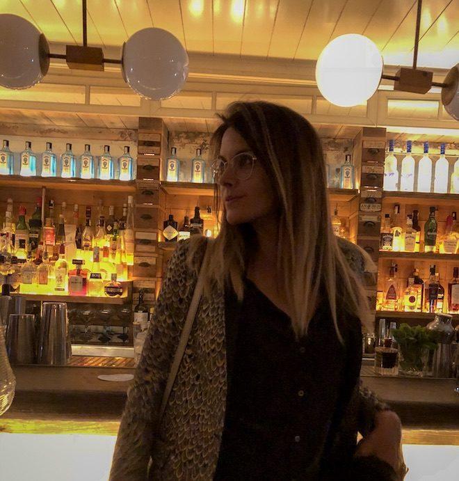 ajoblanco restaurant cocteleria