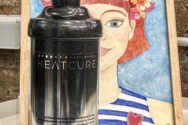 heatcure para preparar el pelo verano