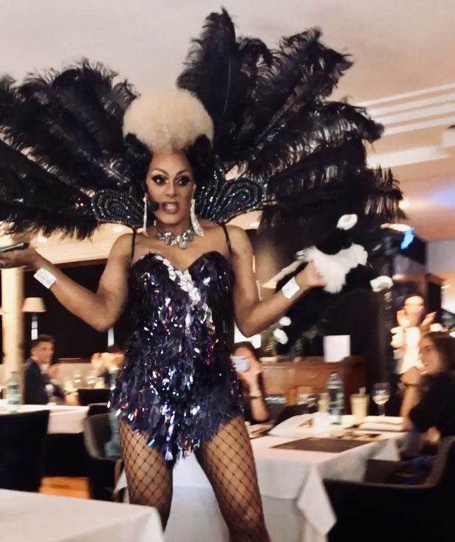 drag queen bingo brunch