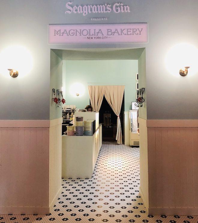 magnolia bakery barcelona