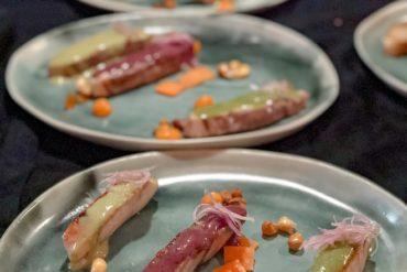 plato menu degustacion spoonik