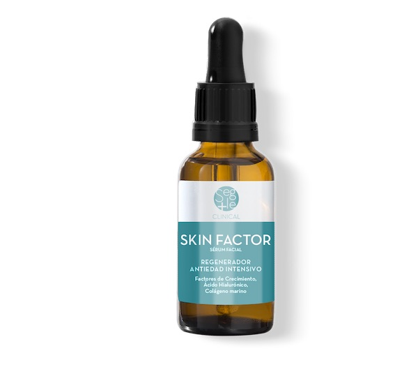 skin factor serum segle clinical