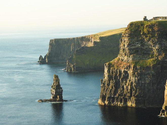 irlanda del norte destino para viajar en agosto