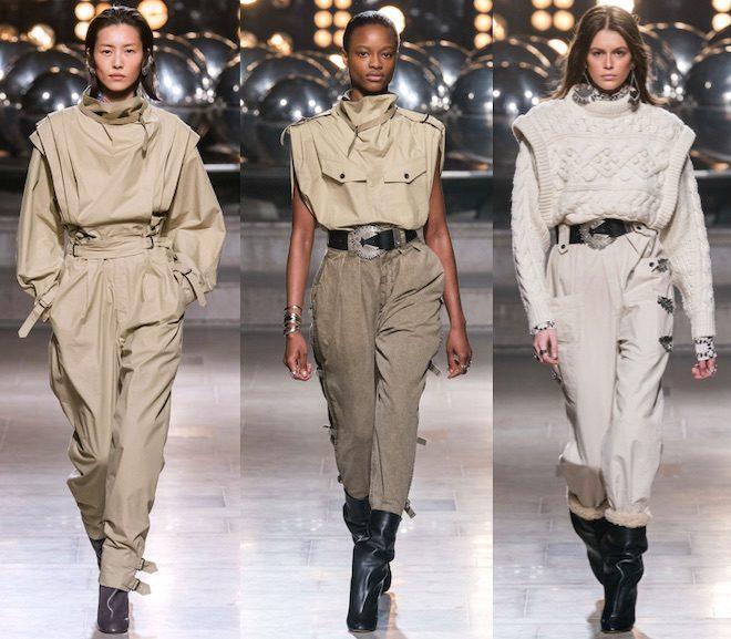 moda invierno 2020 pantalones cargo