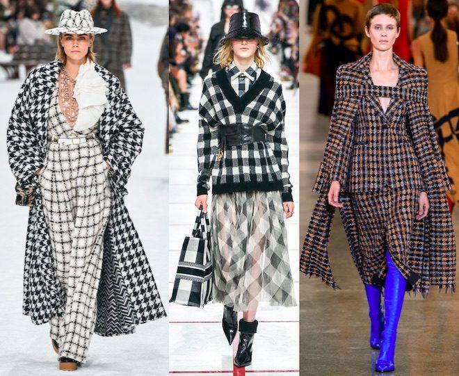 moda oi2019 tweed